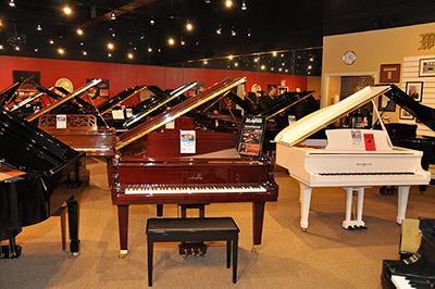 продажа роялей и пианино в атланте, джорджия