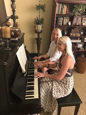 учитель игры на пианино и фортепиано в Атланте, штат Джорджия