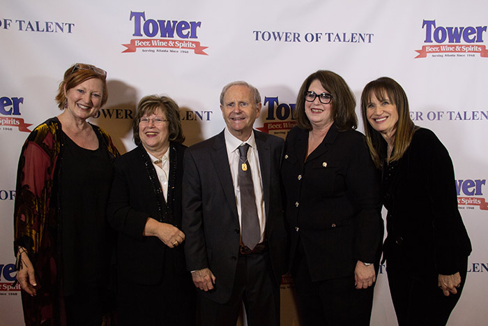 Tower of Talent in Atlanta
