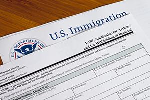 как получить политическое убежище в США, политическое убежище в Америке