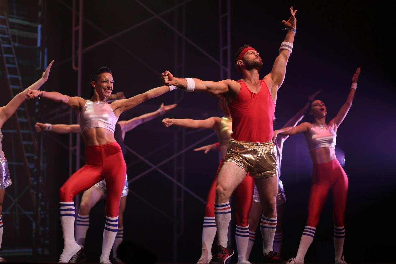 русские танцоры в сша, русская танцевальная школа в америке