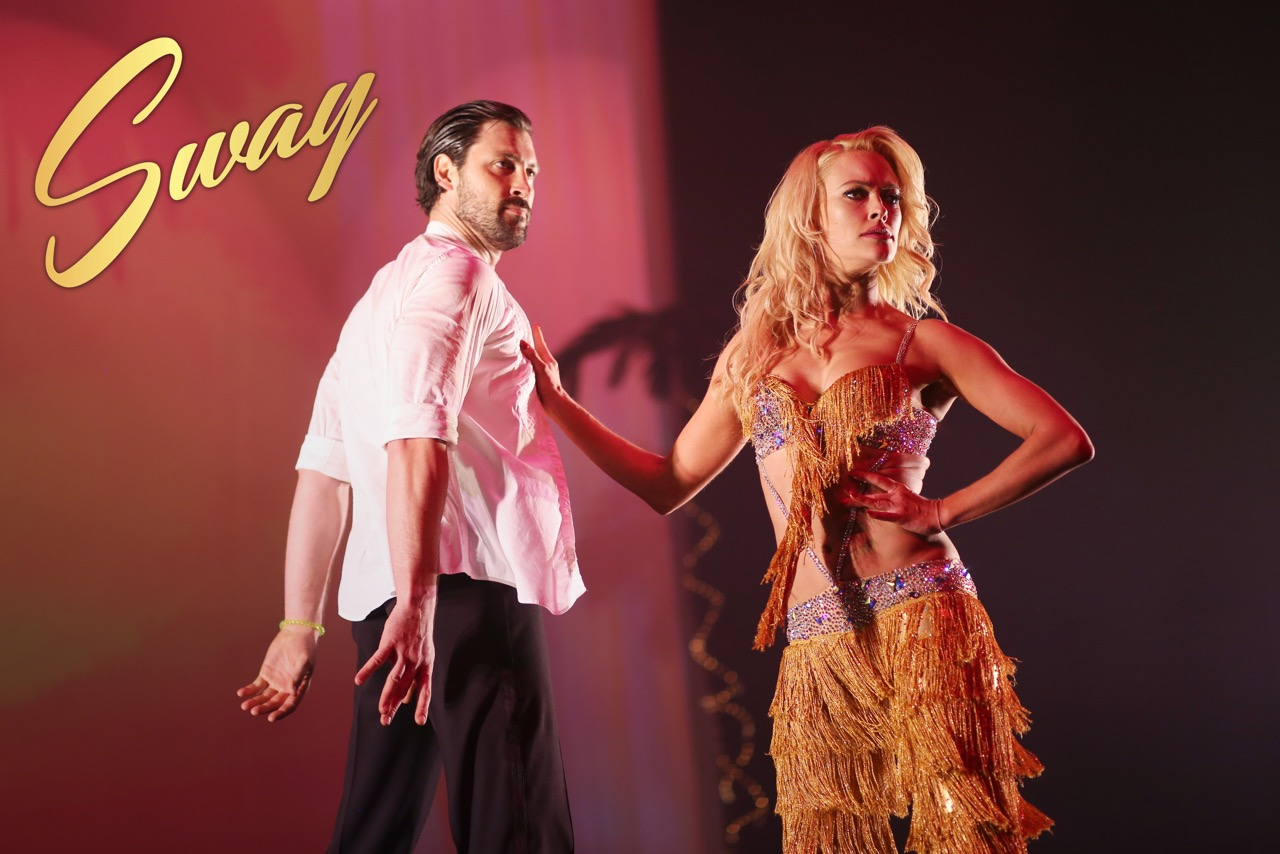 танцевальные студии в сша, танцы в америке